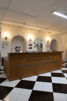 Accademia Italiana Bangkok