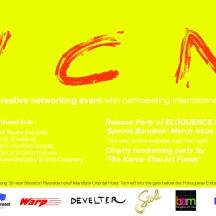 International Creators Network