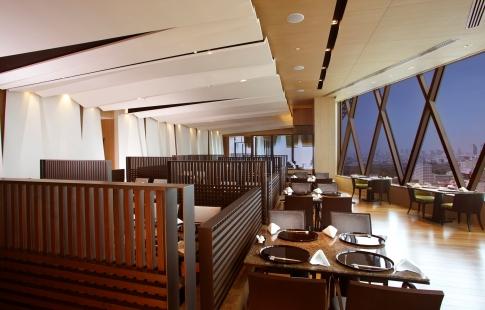 Okura Prestige hotel