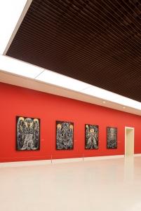MOCA (Museum of Contemporary Art)