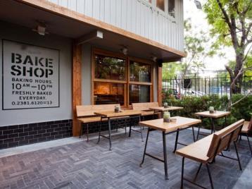 Vanilla Garden cafe