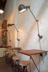 Casa Lapin cafe