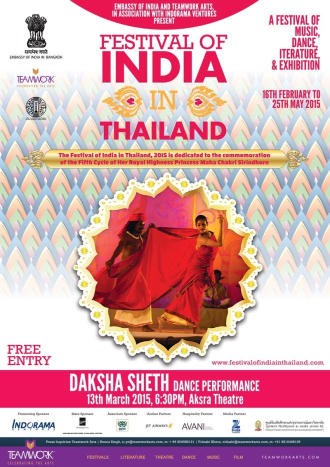 Thailand-Daksha