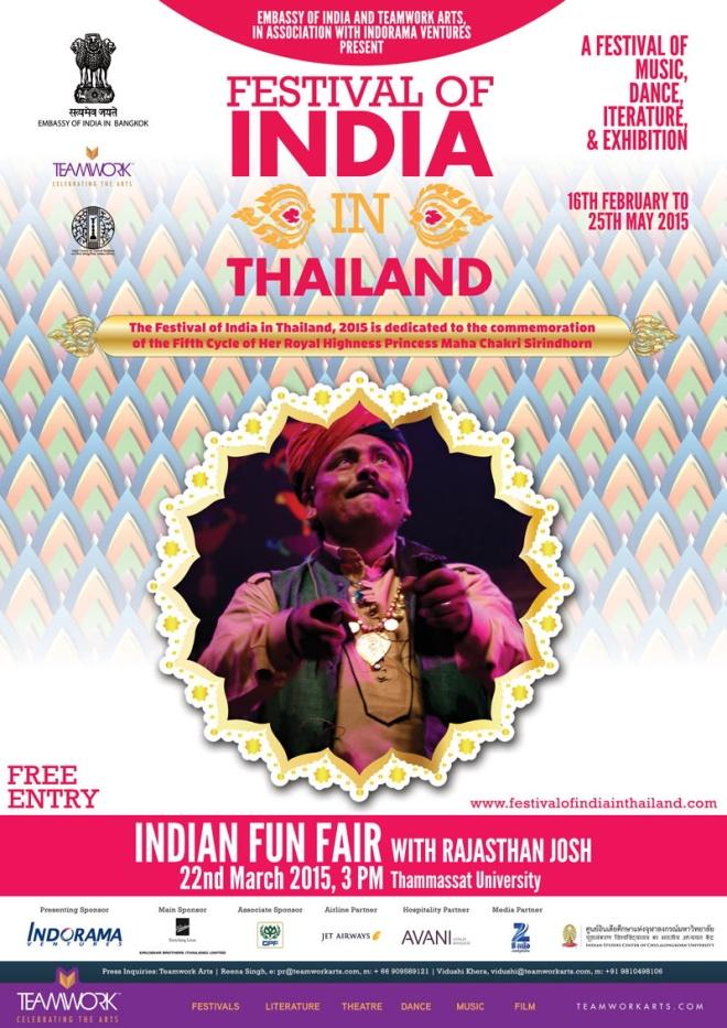 Thailand-fun fair
