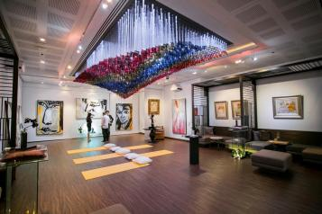 S gallery at Sofitel Sukhumvit