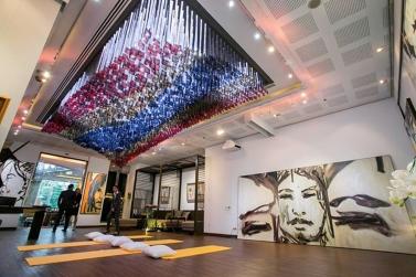 S gallery at Sofitel Sukhumvit