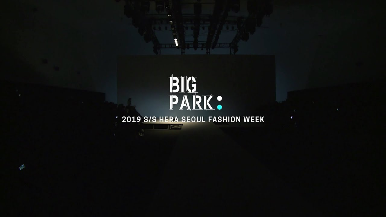 Korean Fashion Designer Interview Big Park Between Travels